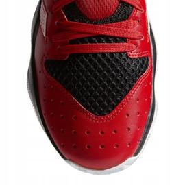 Buty adidas Harden Stepback M EG2768 czerwone czerwone 3