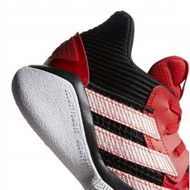 Buty adidas Harden Stepback M EG2768 czerwone czerwone 5
