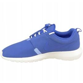 Buty Nike Rosherun M 631749-441 niebieskie 1