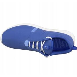Buty Nike Rosherun M 631749-441 niebieskie 2