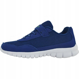 Buty Kappa Follow K Jr 260604K 6033 niebieskie 1