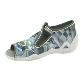Befado obuwie dziecięce 217P102 3