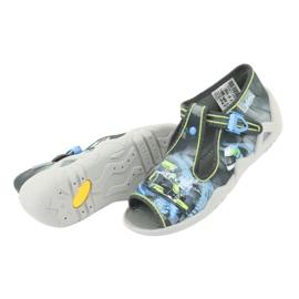 Befado obuwie dziecięce 217P102 6