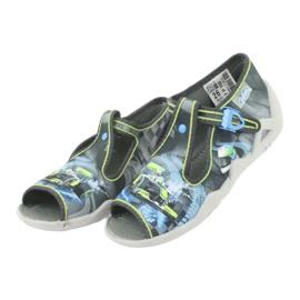 Befado obuwie dziecięce 217P102 4