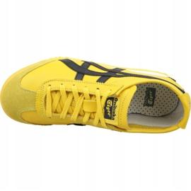 Buty Onitsuka Tiger Mexico 66 W DL408-0490 żółte 2