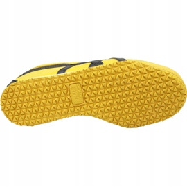 Buty Onitsuka Tiger Mexico 66 W DL408-0490 żółte 3