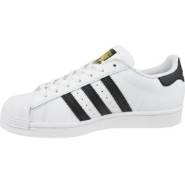 Buty adidas Superstar M EG4958 białe 1