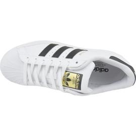 Buty adidas Superstar M EG4958 białe 2