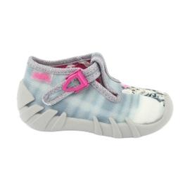 Befado obuwie dziecięce 110P365 2
