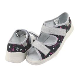 Befado obuwie dziecięce  969Y144 5