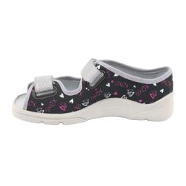 Befado obuwie dziecięce  969Y144 3