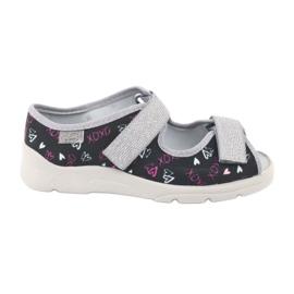 Befado obuwie dziecięce  969Y144 1