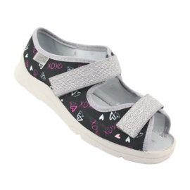 Befado obuwie dziecięce  969Y144 2