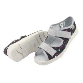 Befado obuwie dziecięce  969Y144 6