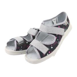 Befado obuwie dziecięce  969Y144 4