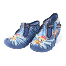 Befado obuwie dziecięce 110P354 3