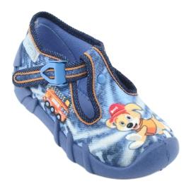 Befado obuwie dziecięce 110P354 1