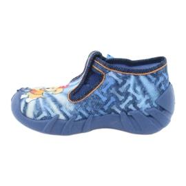 Befado obuwie dziecięce 110P354 2