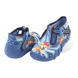 Befado obuwie dziecięce 110P354 4