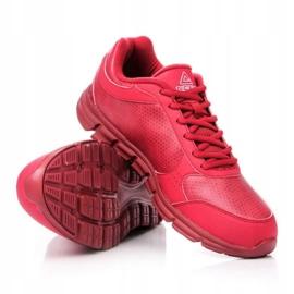 Buty biegowe Peak E44223H M 62389-62394 czerwone 3