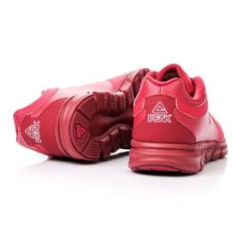 Buty biegowe Peak E44223H M 62389-62394 czerwone 5