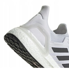 Buty adidas UltraBoost 20 M EG0694 szare 4