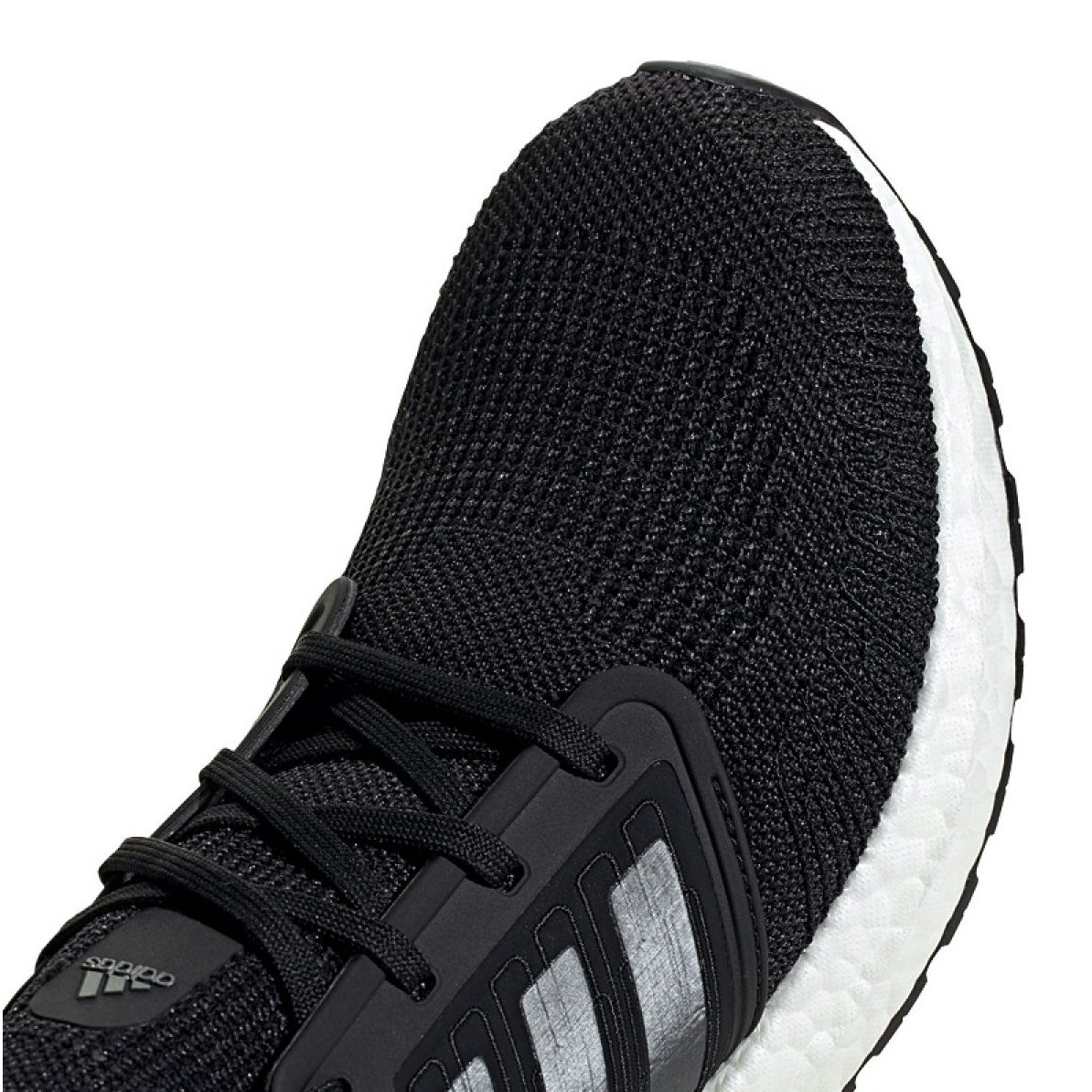 Buty adidas UltraBoost 20 M EF1043 czarne