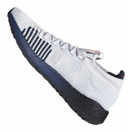 Buty adidas PulseBoost Hd M EG0978 szare 2