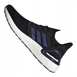 Buty adidas UltraBoost 20 M EG0692 czarne 2