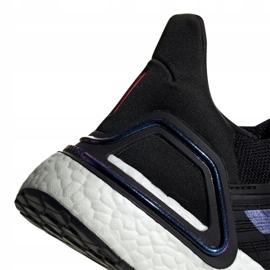 Buty adidas UltraBoost 20 M EG0692 czarne 4