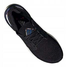 Buty adidas UltraBoost 20 M EG0692 czarne 5