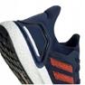 Buty adidas UltraBoost 20 M EG0693 granatowe 4