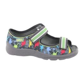 Befado obuwie dziecięce  969X140 1
