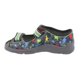 Befado obuwie dziecięce  969X140 3