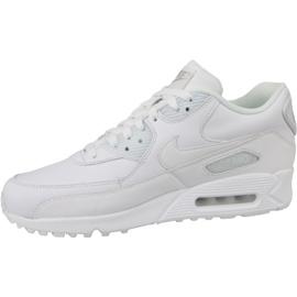 Buty Nike Air Max 90 Ltr M 302519-113 białe 1
