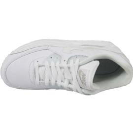 Buty Nike Air Max 90 Ltr M 302519-113 białe 2