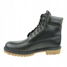 Buty Timberland Heritage 6 In Wp Boot M A22WK granatowe 1