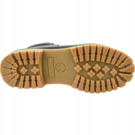 Buty Timberland Heritage 6 In Wp Boot M A22WK granatowe 3