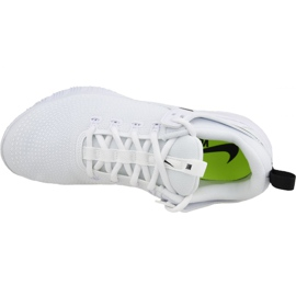 Buty Nike Air Zoom Hyperace 2 M AR5281-101 białe 2