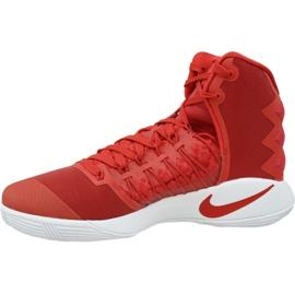Buty Nike Hyperdunk 2016 Tb M 844368-662 czerwone czerwone 1