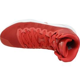 Buty Nike Hyperdunk 2016 Tb M 844368-662 czerwone czerwone 2
