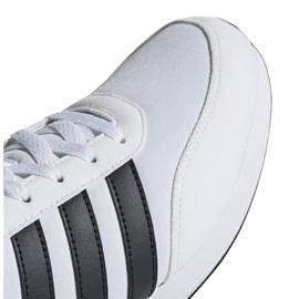 Buty adidas V Racer 2.0 M B75796 białe 3