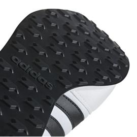 Buty adidas V Racer 2.0 M B75796 białe 5