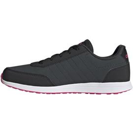 Buty adidas Vs Switch 2 K Jr G25920 czarne 2
