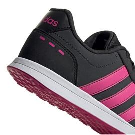 Buty adidas Vs Switch 2 K Jr G25920 czarne 4