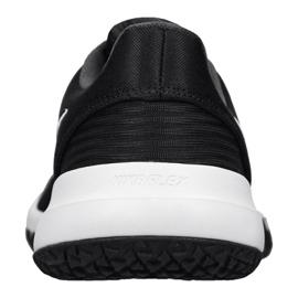 Buty Nike Flex Control 4 M CD0197-002 czarne 2