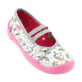 Befado obuwie dziecięce 116X266 1
