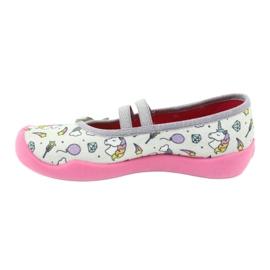 Befado obuwie dziecięce 116X266 2