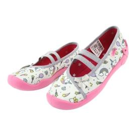 Befado obuwie dziecięce 116X266 3