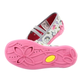 Befado obuwie dziecięce 116X266 5